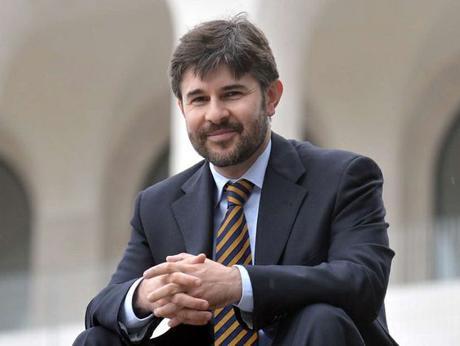 Andrea Olivero presidente Acli
